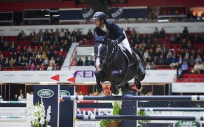 Helsinki Horse Show 2017 – Suuryleisöä hemmoteltiin huippusuorituksilla