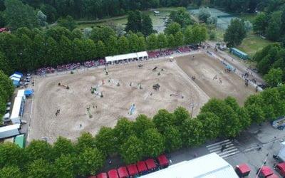 Helsinki Horse Show rantautuu Hangon SeaHorse Weekiin!