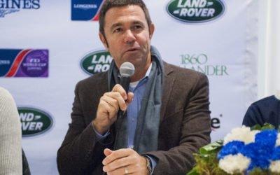 Guilherme Jorgen, Rion Olympialaisten ratamestarin, haastattelu
