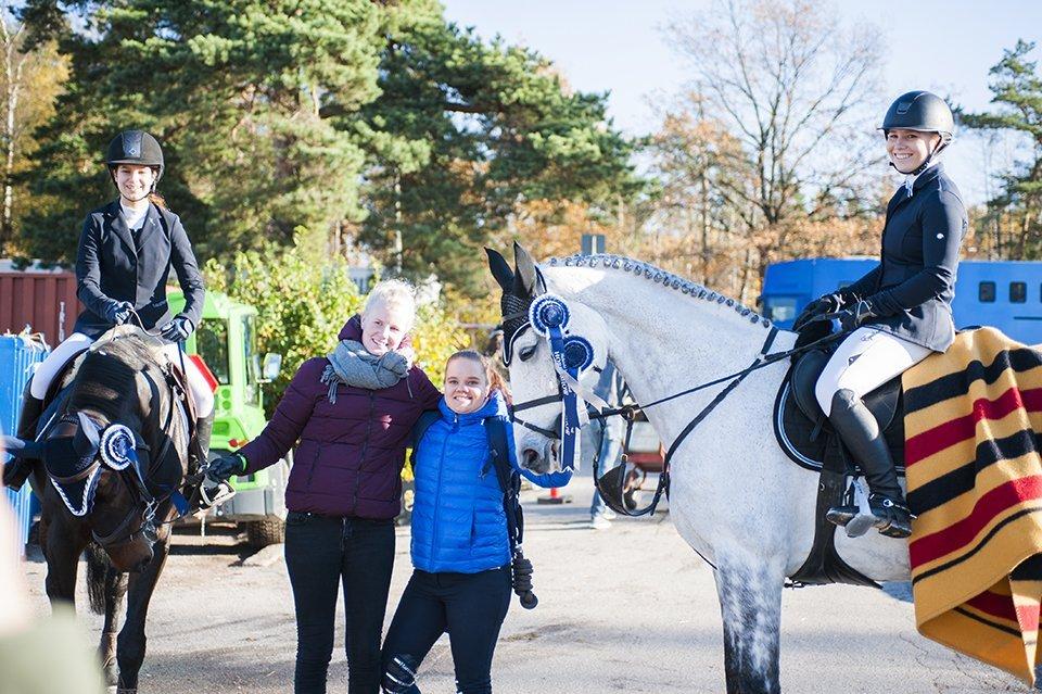 Ypäjä Horse Show: Pääluokan palkinnot korotettu – Ilmoittautumisaikaa jatkettu tiistaihin 18.9. asti!