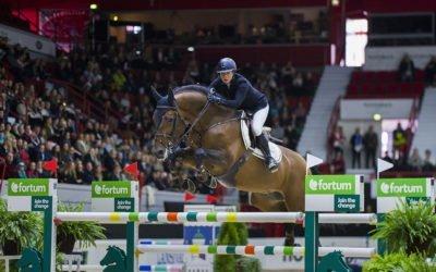 CSI-W5* Helsinki Horse Show  – Greenest Equestrian Event Ever?