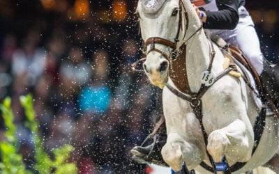 Indoor Eventing – Swindells, Siltakorpi & Jankari haastavat kotimaiset huiput