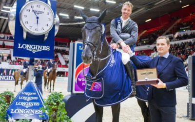 CSI5*-W Helsinki – Less than 60 days to go