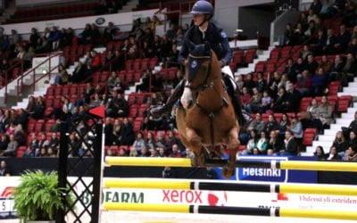 Sunnuntain avasi Junior Tour ja Finnish Open Final
