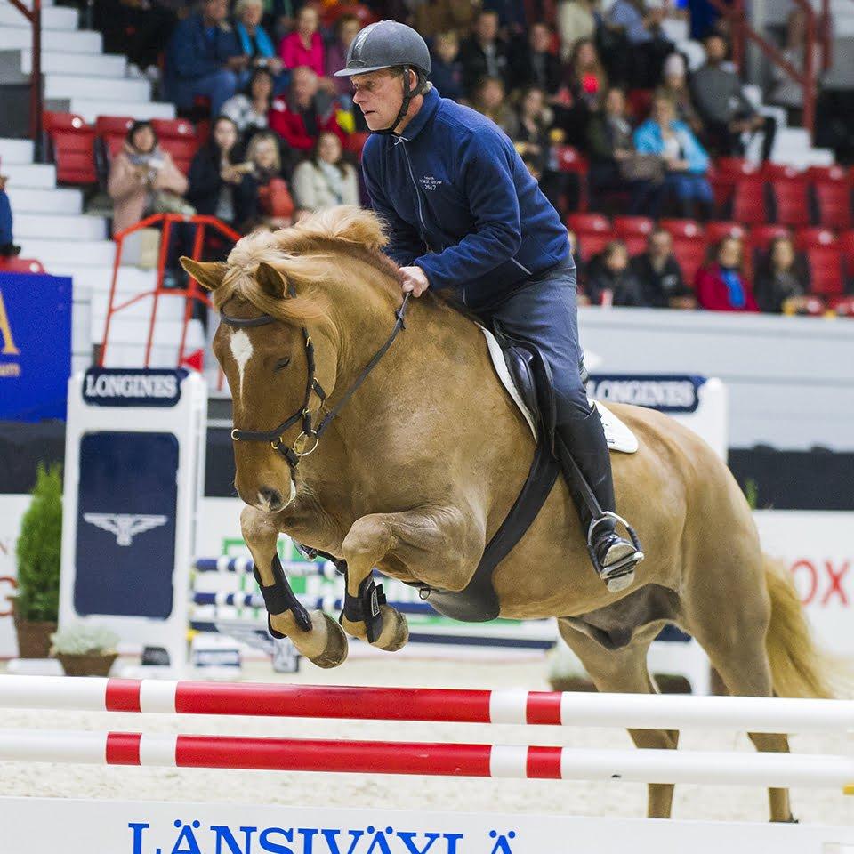 Helsinki Horse Show 2021