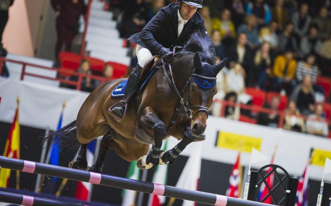 Rein Pill claims the win in Helsinki Classics