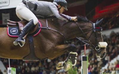 Helsinki Horse Shown osallistujakaarti vain paranee – supertähti Fredricson vahvisti tulonsa!