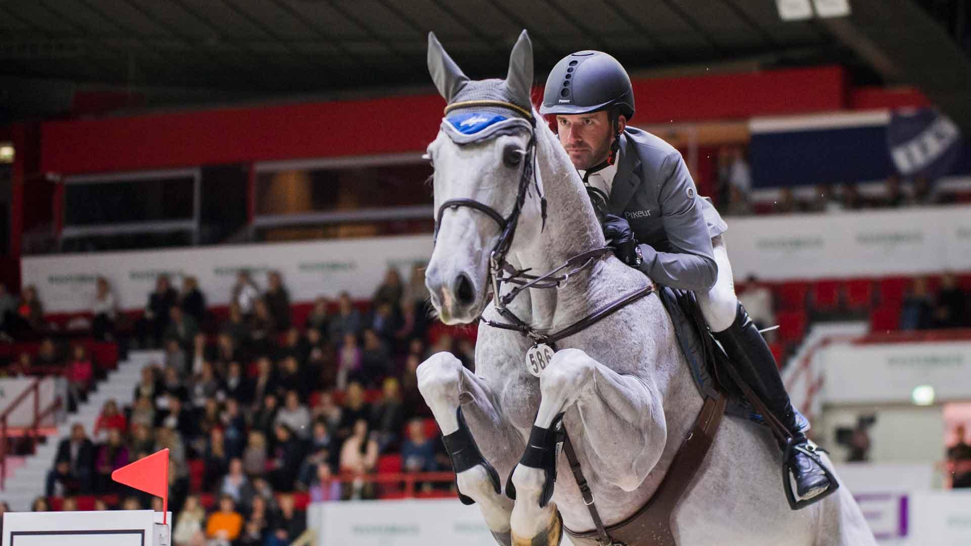 Horse Show Helsinki