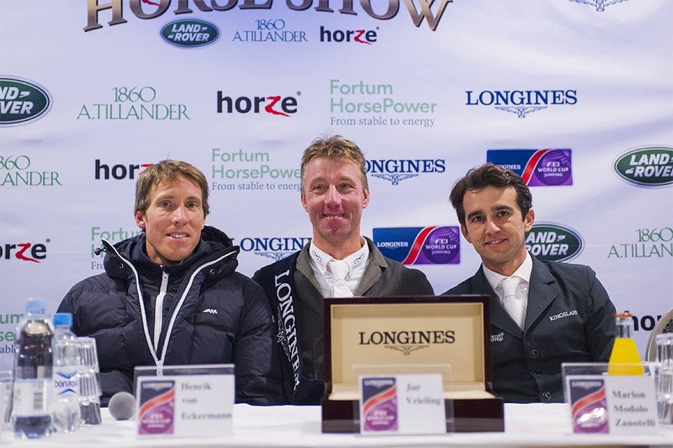 Pan-American Champion Marlon Módolo Zanotelli challenges the Europeans in Helsinki