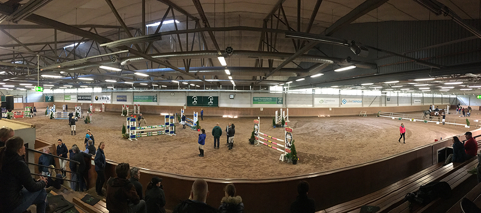 Ypäjä Horse Show 20.-22.9.