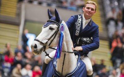 Oslon maailmancupin voitto nuorelle Balsigerille – Kokenut Gulliksen kolmas
