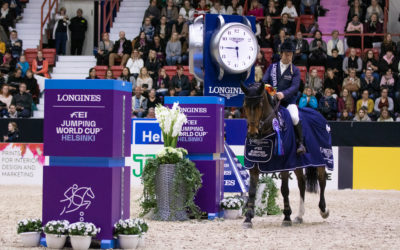 CSI5*-W Helsinki moves to 2021