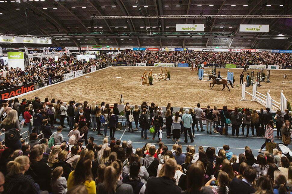 Esteratsastuksen Grand Slam – uusi kisasarja 2020!
