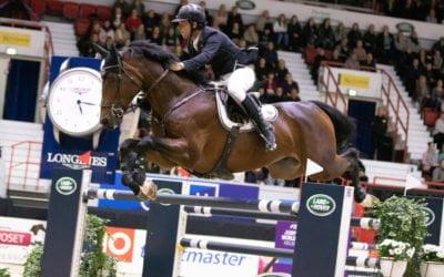 Horse Show'n 2020 ohjelma pian valmis – Lipunmyynti ystävänpäivästä 14.2 lähtien