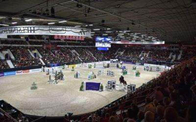 Helsinki Horse Shown kävijät hehkuttivat ratsastustapahtumaa – tunnelma parempi kuin ikinä!