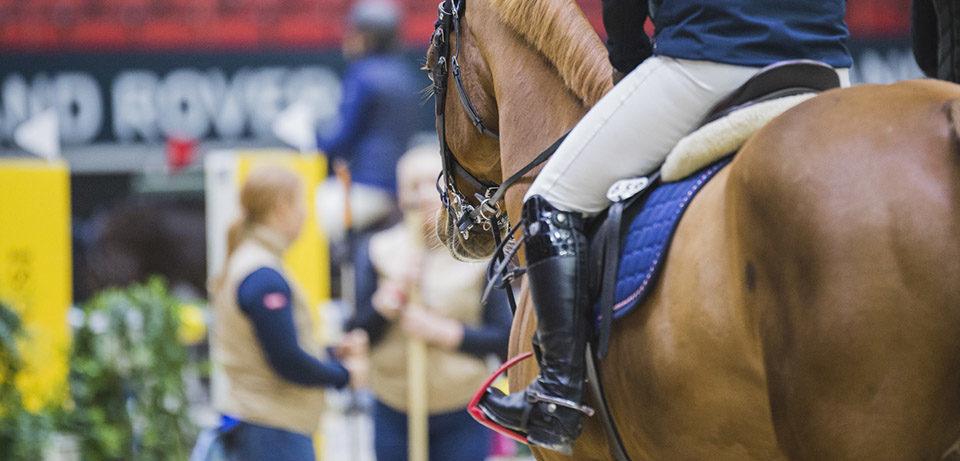 Helsinki Horse Show huomioi koronaviruksen vaikutukset