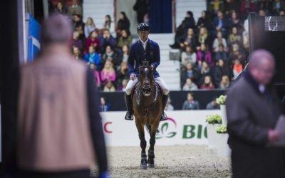 Horse Show'n 2021 liput nyt myynnissä – Kansainväliset tähdet haluavat Helsinkiin
