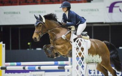 Horse Show'n kansallisten luokkien karsintasäännöt on julkaistu vuodelle 2021